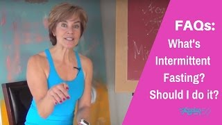 Download FAQ - What is Intermittent Fasting and Should I Do It? Video