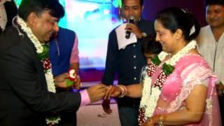 Download 25th Wedding Anniversary Celebration of Mrs.Anita Sarawgi & Dilip Sarawgi Video