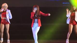 Download ″Hey Boy″ - Khởi My tại KFC SoGood Concert Video