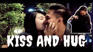 Download KISS AND HUG CEWE CABI (eps 02) - ASHIM DWINTARA Video
