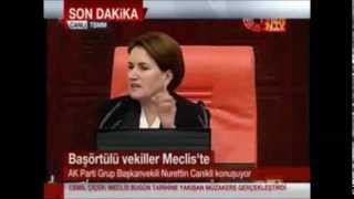 Download Meral Akşener'in En Samimi Halleri Video