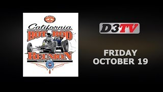 Download California Hot Rod Reunion - Friday Video