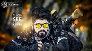 Download Picsart cb editing   Picsart Creative CB Edits PICSART Heavy Like Photoshop   Ft Chetan bhoir Video