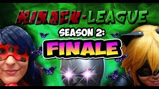 Download Miracu-League: Ladybug and Cat Noir - Episode 16: Season 2 FINALE Video