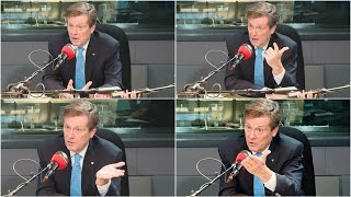 Download Toronto Mayor makes his case for tolls on Metro Morning Video