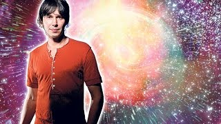 Download Brian Cox Particle Physics Lecture at CERN Video
