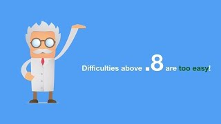 Download The Definition of Item Difficulty Video