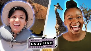Download We Travel To Kenya To Learn About The First Woman In History Video