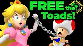 Download Game Theory: Peach's Castle of LIES! (Super Mario Maker 2) Video