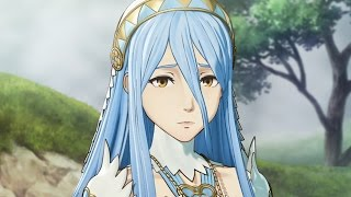 Download Fire Emblem Fates - All Cutscenes Blu-Ray Quality@60FPS [English+Japanese] Video