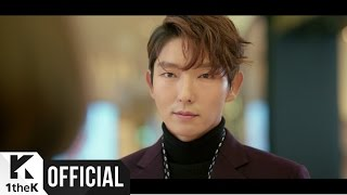 Download [MV] Ji Chang Wook(지창욱) KISSING YOU(7 First Kisses(첫 키스만 일곱 번째) O.S.T) Video