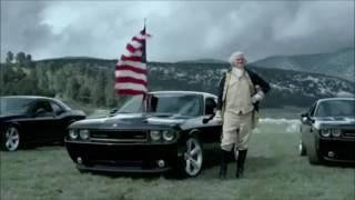 Download New Dodge Challenger Commercials Video