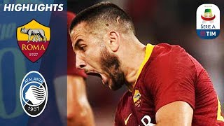 Download Roma 3-3 Atalanta | Roma rimonta in ripresa, 6 goals da brivido | Serie A Video