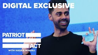 Download Deep Cuts: Hasan Tries His Hand at Matchmaking | Patriot Act with Hasan Minhaj | Netflix Video
