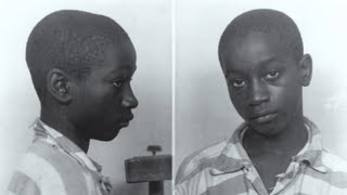 Download George Stinney, 14, Executed In Vile Act Of Injustice, Exonerated 70s Years Late Video