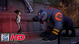 Download CGI 3D Animated Short ″Doug ″n″ Dog″ by - Bellecour Video