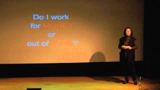 Download A cross culture and communication specialist: Isabelle Min at TEDxItaewon Video