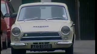Download Old Top Gear 2001 - Lotus Cortina Video