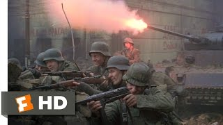Download Enemy at the Gates (2/9) Movie CLIP - Battle of Stalingrad (2001) HD Video