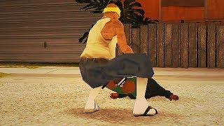 Download ¿Que pasa si los Vagos conquistan todos los Territorios en GTA San Andreas? Video