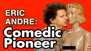 Download In Praise of: Eric Andre, Pioneer of Nihilistic Humor Video