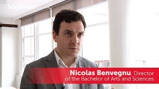 Download Sciences Po: a new diploma in science and social sciences Video