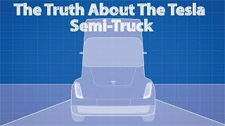 Download The Truth About The Tesla Semi-Truck Video