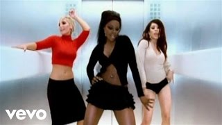 Download Sugababes - Push The Button Video