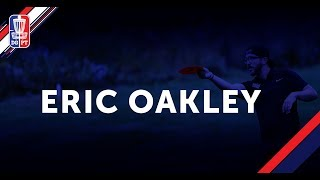 Download Eric Oakley: Pro Files with Dixon Jowers Video
