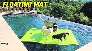Download What is Floating Mat!? Video
