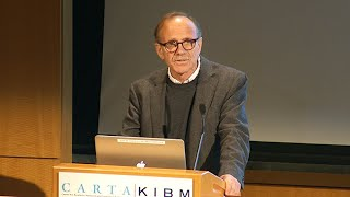 Download CARTA: Extraordinary Variations of the Human Mind: Lessons for Anthropogeny: Introduction Video
