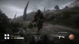 Download Battlefield 1 is lit Video
