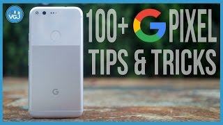 Download 100+ Tips and Tricks for the Google Pixel and Android 7 Nougat. The Ultimate Guide in 30 Minutes! Video