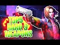 Download CSNZ - CS Online l Top 5 Zombie Scenario Hard09 Weapons Video