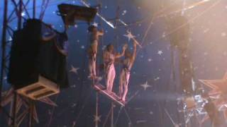 Download Flying Baetas Cirque Amar 2010 Video