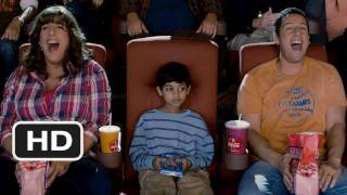 Download Jack And Jill (2011) HD Trailer Video