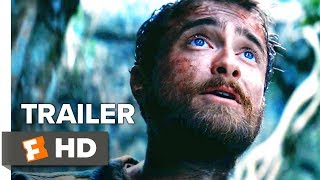 Download Jungle Trailer #1 (2017) | Movieclips Trailers Video