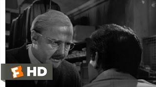 Download The Pawnbroker (4/8) Movie CLIP - Money Is the Whole Thing (1964) HD Video