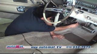 Download '61 Cadillac Convertible - Full Restoration Video
