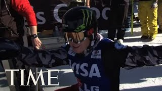 Download Snowboard Cross | How They Train | TIME Video
