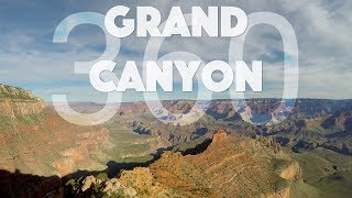 Download Grand Canyon Hike in 360 VR with Ambient Sounds Video