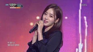 Download Music Bank 뮤직뱅크 - T-ARA 티아라 - TIAMO.20161125 Video