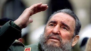 Download ″Tengo un chaleco moral″: Las célebres frases que inmortalizaron a Fidel Castro Video