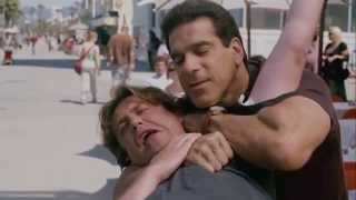 Download I Love You, Man (8/10) Best Movie Quote - He's Fighting Lou Ferrigno (the Hulk) (2009) Video