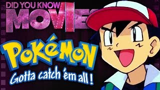 Download Pokemon: Why Ash Will NEVER be a Pokemon Master! - Did You Know Movies ft. Remix of WeeklyTubeShow Video