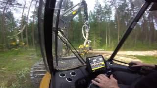 Download Ponsse Beaver - Aukkoa Video