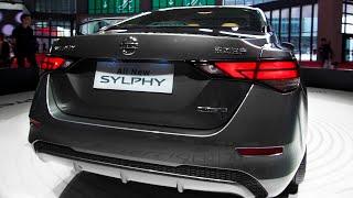 Download 2020 Nissan SENTRA (Sylphy) - Walkaround Video