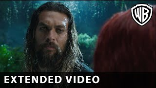 Download Aquaman - Extended Video Video