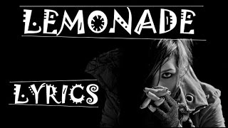 Download Skylar Grey - Lemonade Official Lyrics Video