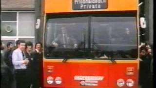 Download Bombardier Bus building factory in Shannon , Ireland Video